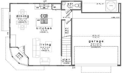 Houston Single Family Home For Sale: 735 Janisch Street
