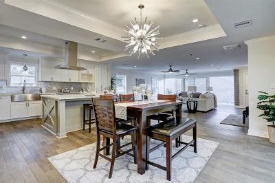 Houston Single Family Home For Sale: 5451 Stillbrooke Drive