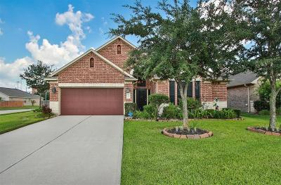 Cypress Single Family Home For Sale: 8722 E Windhaven Terrace Trail