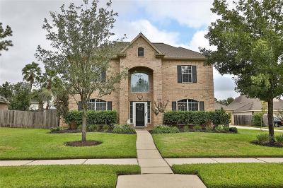 Cypress Single Family Home For Sale: 15610 Twisting Springs Drive