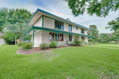 Cypress Single Family Home For Sale: 12523 Pleasant Grove Road