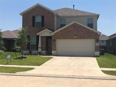 Cypress Single Family Home For Sale: 19619 Blue Pine Circle