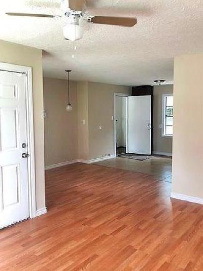 Single Family Home For Sale: 8711 Pattibob Street