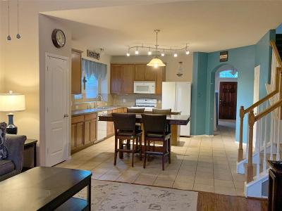 Tomball Single Family Home For Sale: 12103 Canyon Falls Drive