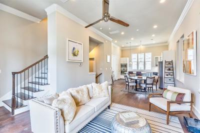Midtown Single Family Home For Sale: 3215 La Branch