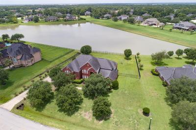 Fort Bend County Single Family Home For Sale: 9115 Royal Crest Lane