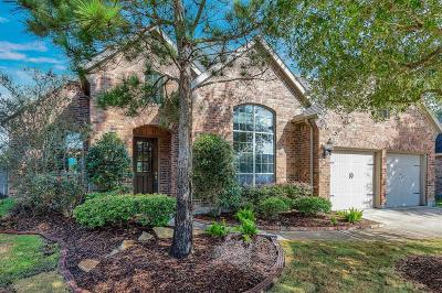Katy Single Family Home For Sale: 9731 Dill Canyon Lane