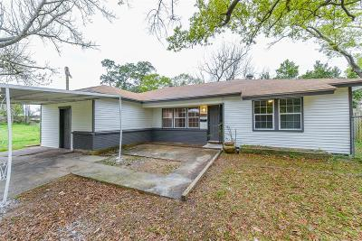 Single Family Home For Sale: 609 Westmont Drive