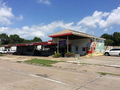 Galveston County Residential Lots & Land For Sale: 3002 Gulf Fwy