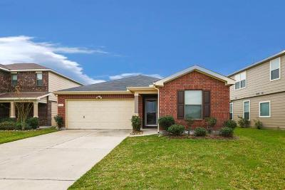 Spring, The Wodlands, Tomball, Cypress Rental For Rent: 29319 Legends Meade