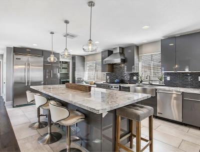 Briargrove Park Single Family Home For Sale: 10122 Burgoyne Road