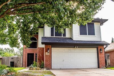 Katy Single Family Home For Sale: 4210 Daisy Meadow Drive