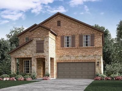 Pearland Single Family Home For Sale: 2020 Shim Ball Way