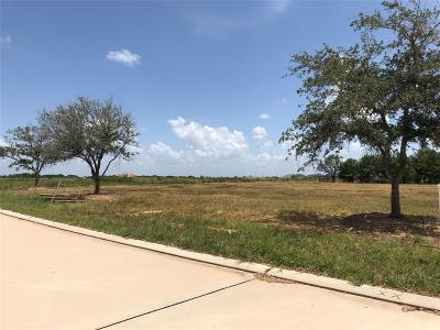 Katy Residential Lots & Land For Sale: 7406 Palmetto Springs Trail NE