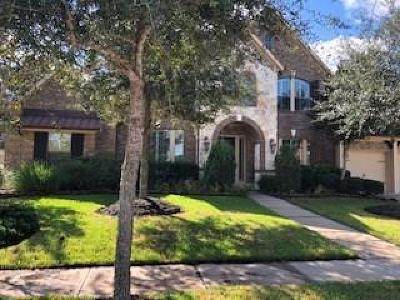 Sienna Plantation Single Family Home For Sale: 3114 Road Runner Walk