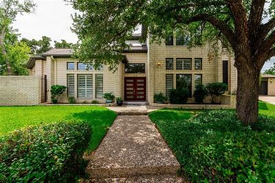 College Station Single Family Home For Sale: 202 Fireside Circle