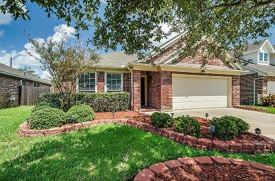 Cypress Single Family Home For Sale: 13430 Marblepointe Lane