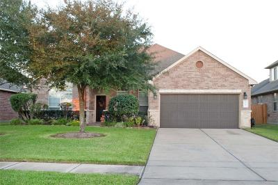 Cypress Single Family Home For Sale: 8718 E Windhaven Terrace Trail