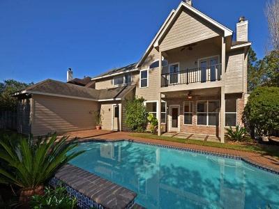 Single Family Home For Sale: 38 E Sundance Circle