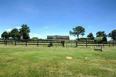 Lee County Country Home/Acreage For Sale: 1506 County Road 113