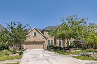 Houston Single Family Home For Sale: 13623 Breakwater Path Loop