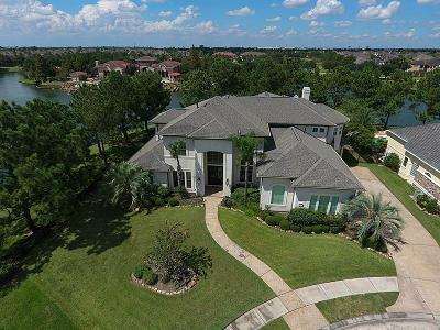 Houston Single Family Home For Sale: 5910 Laguna Falls Court