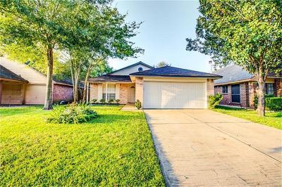 Houston Single Family Home For Sale: 10511 Goodrum Road