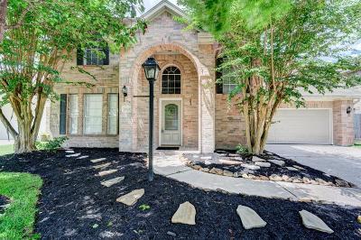 Single Family Home For Sale: 10418 Dyer Glen
