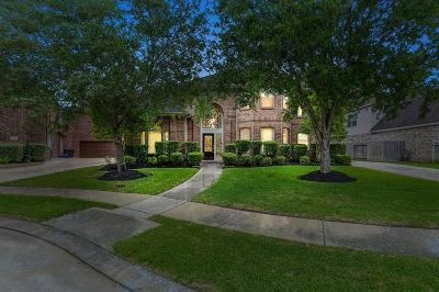 League City Single Family Home For Sale: 203 Sutherland Lane