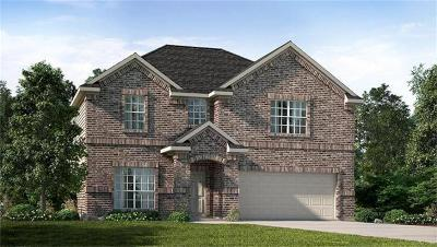 Conroe Single Family Home For Sale: 747 Red Elm Lane