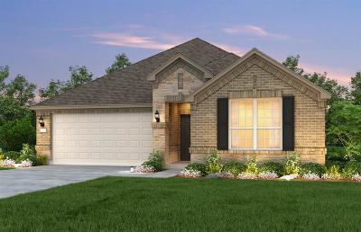 Richmond Single Family Home For Sale: 11110 Laguna Heights Lane