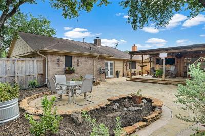 Deer Park Single Family Home For Sale: 213 Kimswick Court