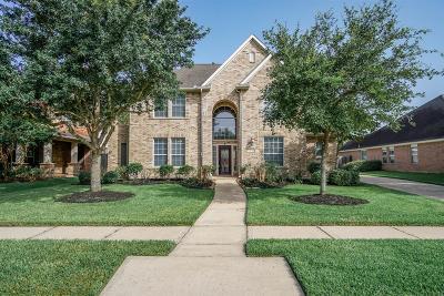 Katy Single Family Home For Sale: 26214 Scarlett Sage Lane