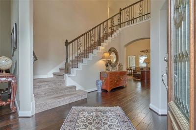 Single Family Home For Sale: 14116 N Lake Branch Lane
