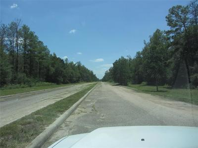 Humble Residential Lots & Land For Sale: Barents Drive