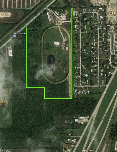 Crosby Residential Lots & Land For Sale: 1728 Crosby Dayton