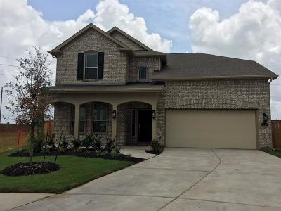 Richmond Single Family Home For Sale: 2226 Blakely Grove Lane