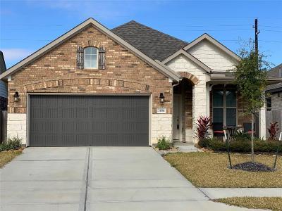 Katy Single Family Home For Sale: 24506 Royal Pike Drive