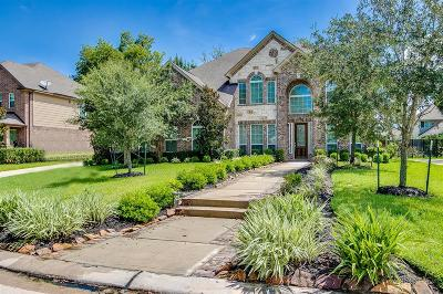 Sienna Plantation Single Family Home For Sale: 5506 Pecan Hollow Drive