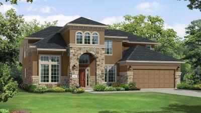 Katy Single Family Home For Sale: 27318 Cheshire Edge