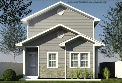 Single Family Home For Sale: 16877 Glenheath