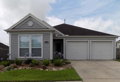 Richmond Single Family Home For Sale: 7130 Alcott Manor Lane