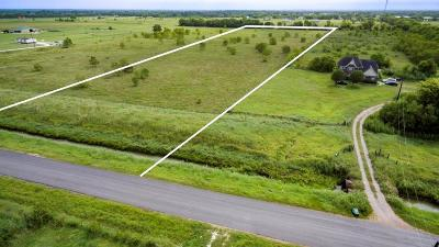 Dayton Residential Lots & Land For Sale: 740 County Road 604