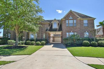 Cypress Single Family Home For Sale: 26107 Silverbluff Court