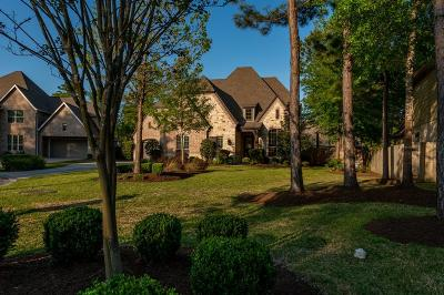 Montgomery Single Family Home For Sale: 146 Monarch Park Drive