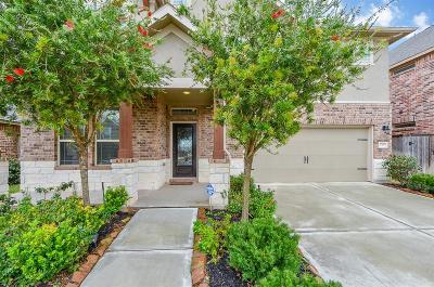 Missouri City Single Family Home For Sale: 2551 River Run Road
