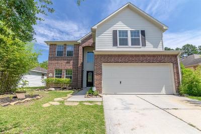 Single Family Home For Sale: 1081 Shadow Glenn Drive