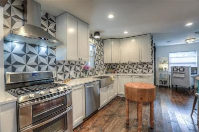 Single Family Home For Sale: 18610 Prince William Lane