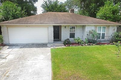 Sugar Land Single Family Home For Sale: 10423 Towneview Drive
