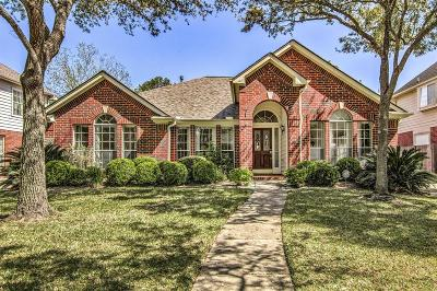 Sugar Land Single Family Home For Sale: 4930 Plantation Run Drive